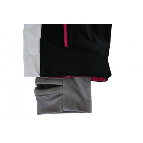 e32e96447 Dámska lyžiarska bunda BLIZZARD Viva Power Jacket black/white/pink -