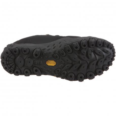 MERRELL-CHAMELEON THERMO 6 WTPF SYNTHETIC - Pánska trekingová obuv značky Merrell.