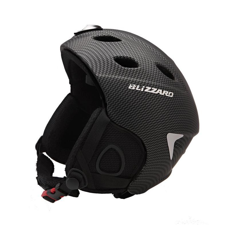 0b5a746d9 BLIZZARD-1K DRAGON 2 SKI helmet carbon matt | EXIsport Eshop