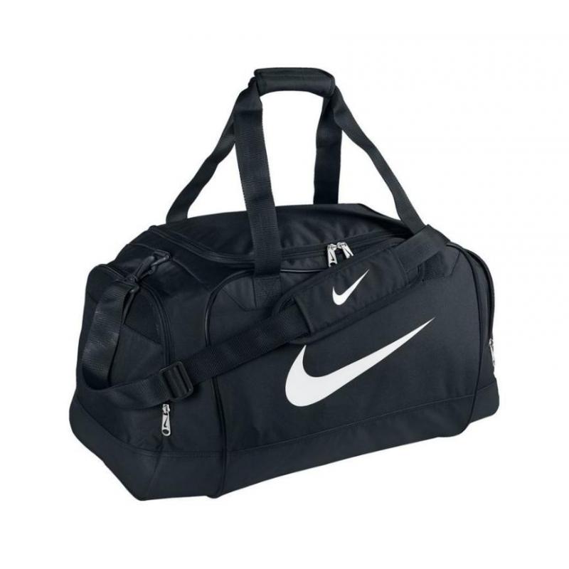 822329854f Cestovná taška NIKE-NIKE CLUB TEAM MEDIUM DUFFEL -