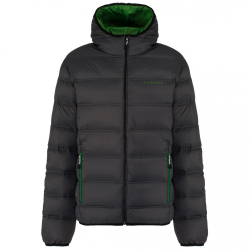 DARE2B Downtime Jacket Ebony Grey