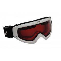 Lyžiarske okuliare BLIZZARD-Gog. 906 DAV, white shiny, rosa1