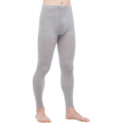 THERMOWAVE-Mens pants MERINO grey