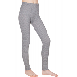 THERMOWAVE-Kids pants grey