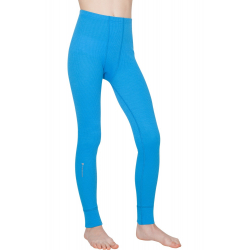 THERMOWAVE-Kids pants blue