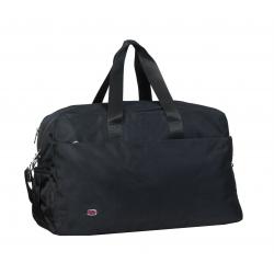 """NEW REBELS-1K """"Cross"""" 1680D nylon sportbag"""