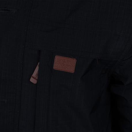 AUTHORITY-RUDO black
