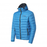 REHALL MarkR Downlook Jacket blue