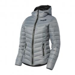 REHALL-AndreaR Downlook Jacket grey