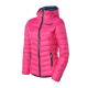 REHALL-AndreaR Downlook Jacket pink