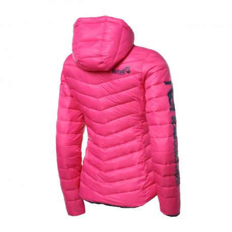REHALL-AndreaR Downlook Jacket pink