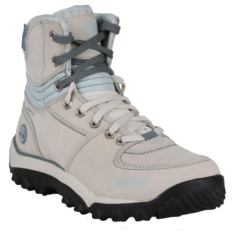 Dámska zimná obuv vysoká TIMBERLAND-WS RME RIDGE Leather - 2ead2bbfc77