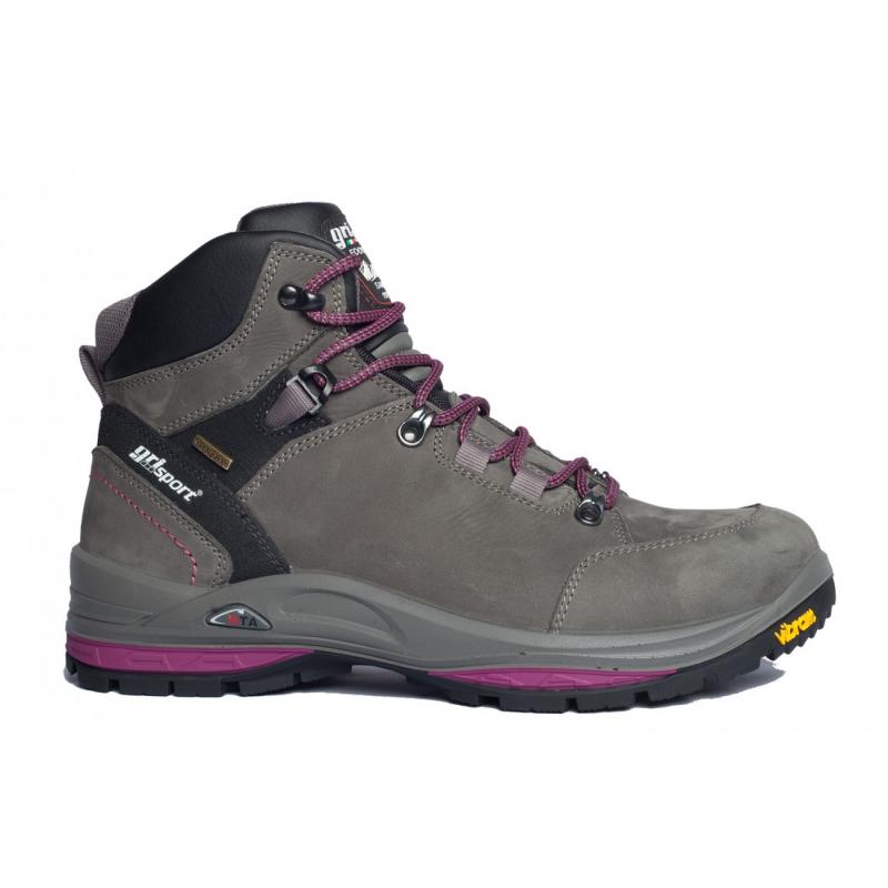 GRISPORT-Arasi - Robustná dámska obuv značky Grisport do stredne náročných terénov.