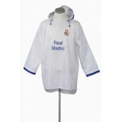 RAINMAC-1K Rain Shirt Real Madrid FC