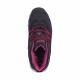 BERG-MOUFLON MID BLACK - Dámska turistická obuv značky Berg.