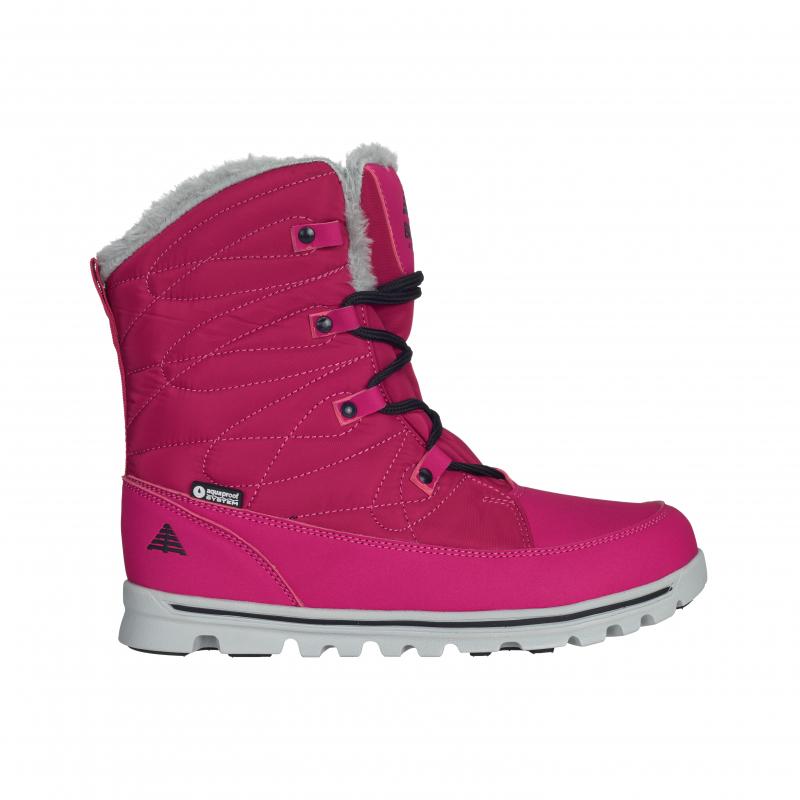 BERG-LOON sangria - Dámska vychádzková obuv značky Berg. 34aa58a4780