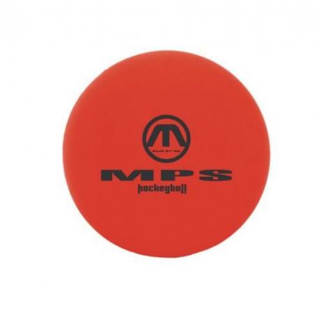 MPS-1K MPS hokejbalová loptička - Orange 17