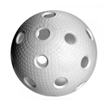 Florbalový míček MPS-TRIX bílá