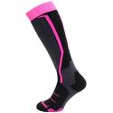BLIZZARD-1K Viva Allround ski socks junior black/anthracite/ - Detsképohodlné a teplé ponožky značky Blizzard.