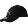 PUMA-Running Cap III BLACK