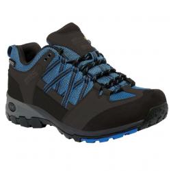 Pánska turistická obuv nízka REGATTA Samaris Low OxfdBl/Briar