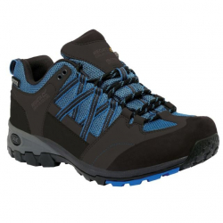 Turistická obuv nízka REGATTA Samaris Low OxfdBl/Briar