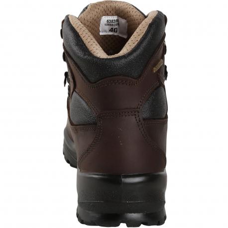 Turistická obuv vysoká GRISPORT-Paese -