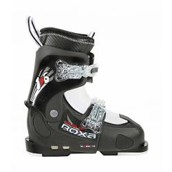 ROXA-CHAMELEON 3 SKI BOOTS BLACK/BLACK/WHITE (220-255)
