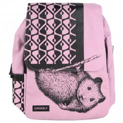 51387a88ff Školský ruksak GRIZZLY RD-746-1 3 Batoh