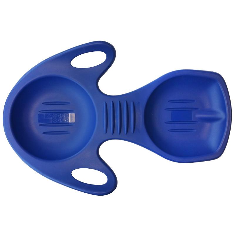 Klzák EXIfun-Klzák Snow Expert - Dětský plastový kluzák vhodný na zimní radovánky.