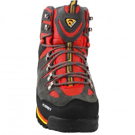 EVERETT-Almis - Pánske vychádzkové topánky značky Everett s nepremokavou membránou TexDryve, vďaka ktorej budú Vaše nohy v suchu a pohodlí.