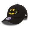 NEW ERA-SP17 940 HERO ESSENTIAL BATMAN BLACK JR