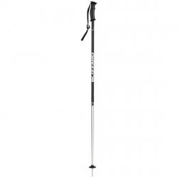 Lyžiarske palice BLIZZARD-Sport ski poles, black matt/silver