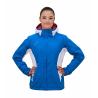 BLIZZARD Viva Comfort Jacket light blue/white/pink