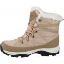 AUTHORITY-Authority FILONA beige - Dámska zimná obuv značky Authority v modernom dizajne.