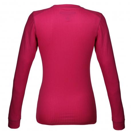 Termo tričko s dlhým rukávom AUTHORITY-THALLANA II pink - Dámske termo tričko s dlhým rukávom značky Authority.