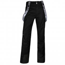 Lyžiarske nohavice AUTHORITY-PAMIRA black