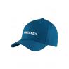 HEAD-Promotion Cap blue