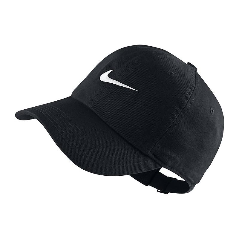 Juniorská šiltovka NIKE-NEW SWOOSH HERITAGE CAP YTH - 839ddab3341