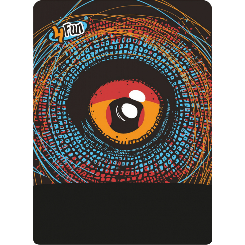 715d09f2f Multifunkčná šatka 4FUN Tibetan Eye POLARTEC - Multifunkčná zateplená  tubusová šatka značky 4Fun vyrobená z bezšvového