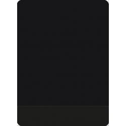Multifunkčná šatka 4FUN-POLARTEC Black