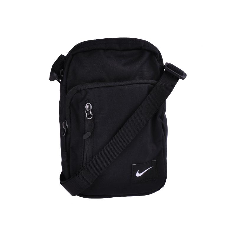 4ce5543a86 Malá taška cez rameno NIKE-CORE SMALL ITEMS II AD black -