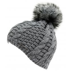 Dámska zimná čiapka BLIZZARD-Troll CAP grey W