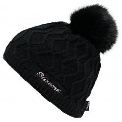 Dámska zimná čiapka BLIZZARD-Rabbit SW CAP BLACK W