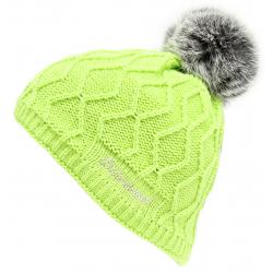 Dámska zimná čiapka BLIZZARD-Rabbit SW CAP GREEN W