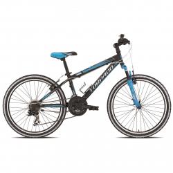 Juniorský Bicykel TORPADO-610 VIPER MTB24 18V BLUE