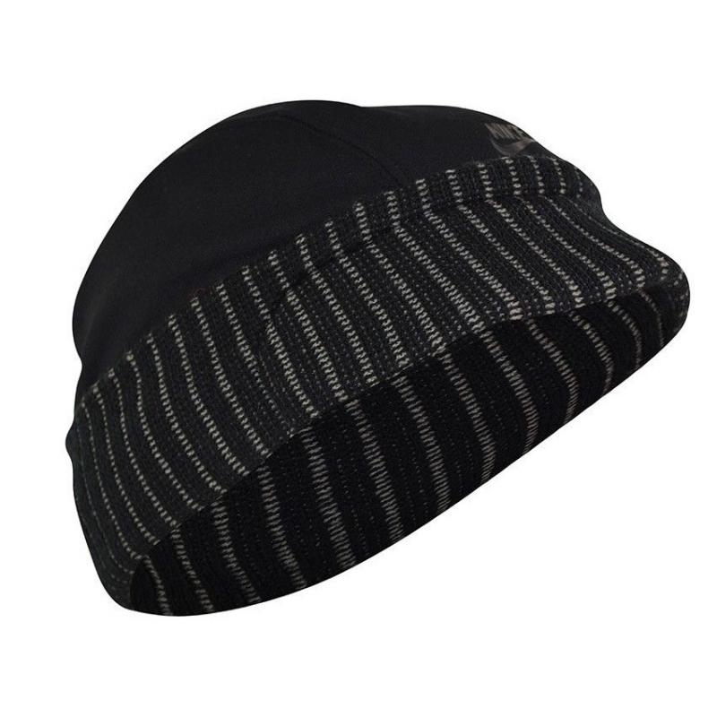 Zimná čiapka NIKE-OLP Nike steal th knit hat - 7543df96660