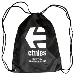 ETNIES-Gymbag ETNIES