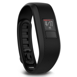 GARMIN vívofit 3, Black