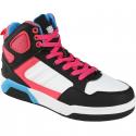 AUTHORITY-Tinor white - Juniorská vychádzková obuv značky Authority.